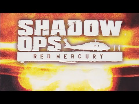 Download shadow ops red mercury pc фотография