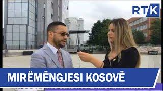 Mirëmëngjesi Kosovë - Drejtpërdrejt - Burim Krasniqi 19.06.2018