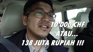 Video WOW KENA TILANG DI SWISS BAYAR 140 JUTA! MP3, 3GP, MP4, WEBM, AVI, FLV Februari 2018