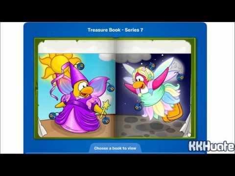 El Libro de los Tesoros Tomo 7 | Treasure Book Series 7