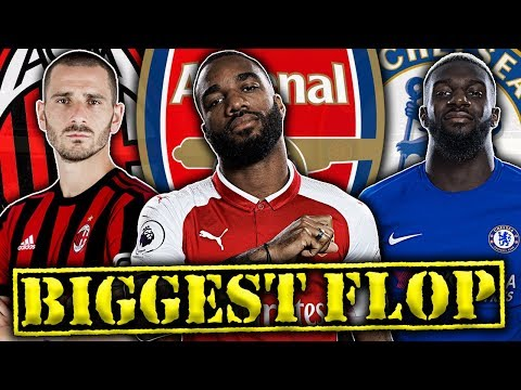 Video: The Biggest FLOP Of The Season So Far Is… | #SundayVibes
