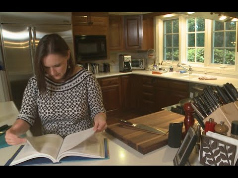 Living with Celiac Disease