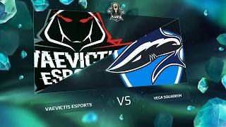 VS vs VEG - Неделя 3 День 2 / LCL