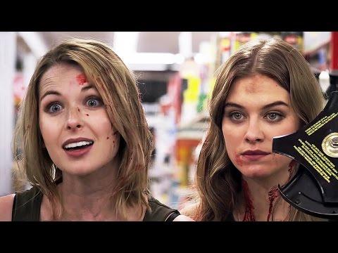 EVEN LAMBS HAVE TEETH Trailer (Revenge Movie - 2016)