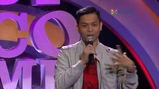 Video Ernest Prakasa: Istri Tercinta (SUCI 1 Show 6) MP3, 3GP, MP4, WEBM, AVI, FLV November 2018