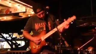 """""""Voodoo Chile"""" covered by the Andy Westcott Band"""