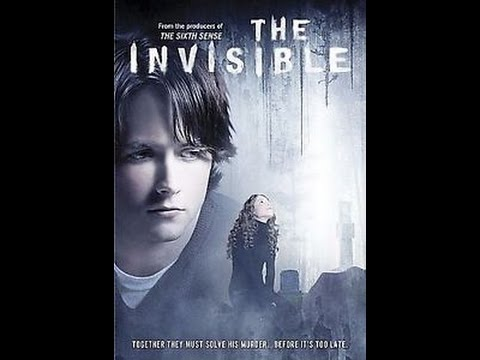 Previews From The Invisible 2007 DVD