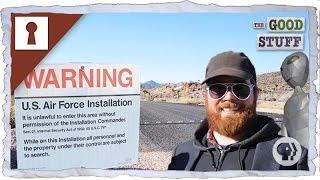 Video Visiting Area 51 MP3, 3GP, MP4, WEBM, AVI, FLV Agustus 2019