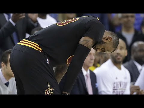 Video: T&S: Whats next for the Cavaliers?