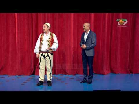 Portokalli, 28 Maj 2017 - Kengetari Lym Tirona