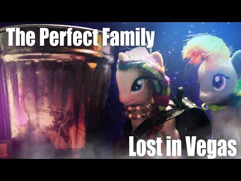 MLP The Perfect Family Season 6 Episode 4 Left In Las Vegas