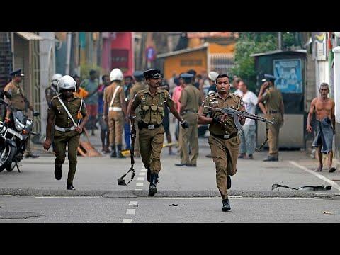 Sri Lanka: Die Polizei findet 87 weitere Bombenzünder ...