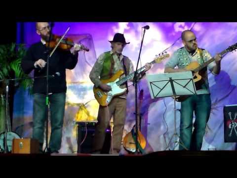 The Hittites: Ffarwel i Aberystwyth/Morfa'r Frenhines + Mrs McGrath (видео)