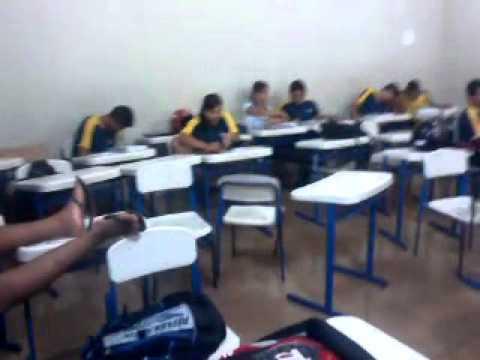 Sala Alagada em Guarai-To