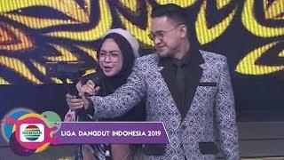 Video RIA RICIS Pertama Kali Berikrar Dan Nyanyi Dangdut 'Konco Mesra' Di Panggung LIDA 2019 MP3, 3GP, MP4, WEBM, AVI, FLV September 2019