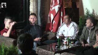 Hoxhë Fatmir Zaimi për tubimet e organizuara nga Iniciativa VEPRO në Çarshi