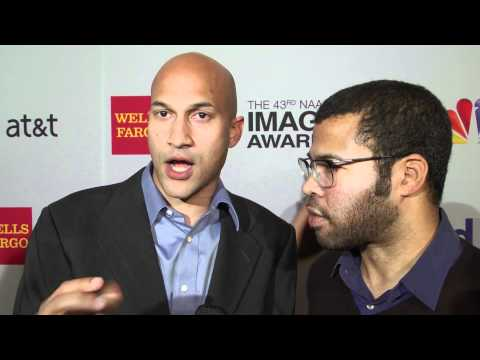 Key and Peele - NAACP Image Awards Nominees Luncheon (2012)