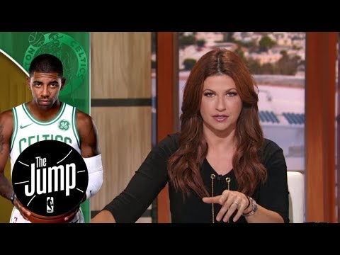Did Kyrie Irving owe LeBron James an explanation on trade? | The Jump | ESPN