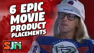 6 Times Films Basically Nailed Product Placement by Clevver Movies