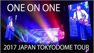 4k      Paulmccartney   One On One 2017 Tokyo Dome Tour