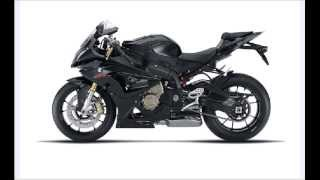 5. BMW S1000RR 2014 COLORS AND SPECIFICATIONS