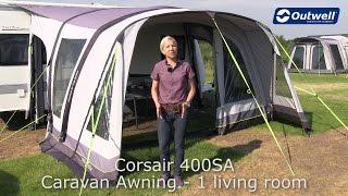 Corsair 400SA