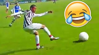 Video BEST OF - TOP 100 SOCCER FOOTBALL FAILS 2016 MP3, 3GP, MP4, WEBM, AVI, FLV September 2019