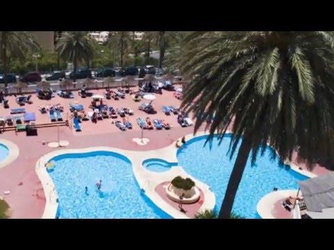 Hotel Best Siroco *** - Benalmádena, España