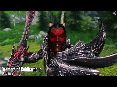 Skyrim Mods – Week 117 – Monster Boob Jobs