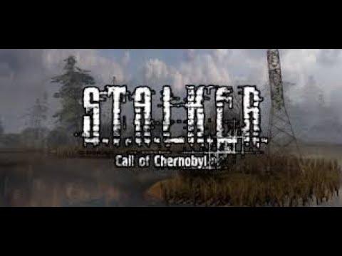 1 серия S T A L K E R - Call of Chernoby [by stason174]