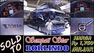 Video VOLVO IS BACK   B11R 430HP untuk Indonesia   Busworld South East Asia MP3, 3GP, MP4, WEBM, AVI, FLV Mei 2019