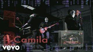 Camila - Me Basto (Audio)