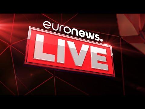 Europa - euronews LIVE deutsch - aktuellste internationale Nachrichten live