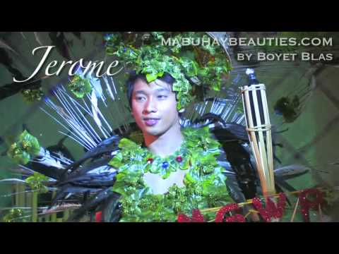 MR. GAY WORLD PHILIPPINES '10 Opening Number (видео)