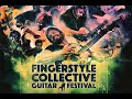 FINGERSTYLE COLLECTIVE GUITAR FESTIVAL 2020