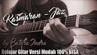 Video Tutorial Gitar Jaz Kasmaran Versi Original Chord Asli 100% BISA MP3, 3GP, MP4, WEBM, AVI, FLV Juli 2018