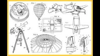 Utility Patent Search