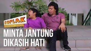 Video KOPLAK - Minta Jantung Dikasih Hati [04 APRIL 2019] MP3, 3GP, MP4, WEBM, AVI, FLV April 2019