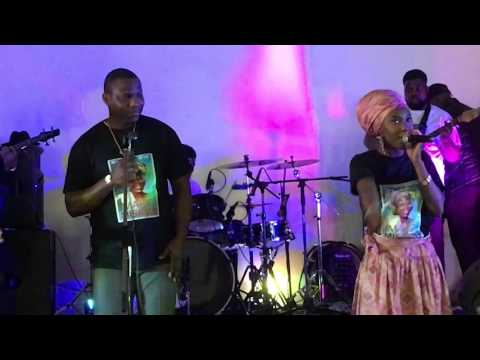 Bula Ntulu ya nini CHARLES MOMBAYA feat MARIE MISAMU, (видео)