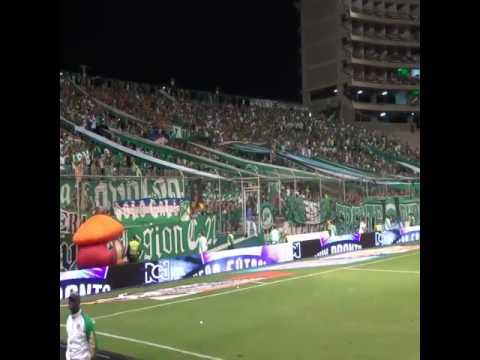 Aguante & Carnaval🎺 - Frente Radical Verdiblanco - Deportivo Cali