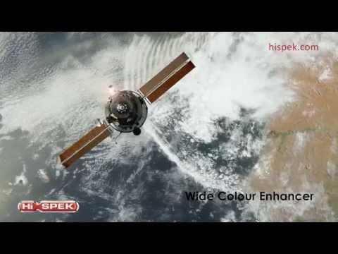 UE48H8000 - Samsung H8000 Series CURVED FULL HD 3D Smart LED TV