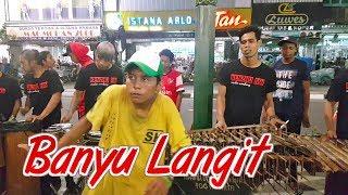 Video BANYU LANGIT - Pengamen Jogja Angklung Malioboro CAREHAL (Fokus ke Musiknya Enak Banget) MP3, 3GP, MP4, WEBM, AVI, FLV Februari 2018