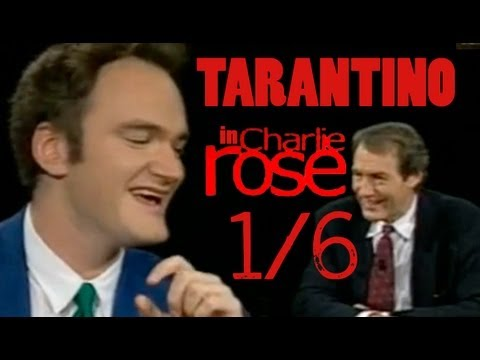 Talk Show - Quentin Tarantino '94