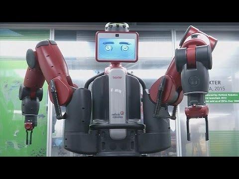 «Ρομπότ»: 500 χρόνια ιστορίας σε μια έκθεση στο Λονδίνο