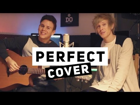 One Direction - Perfect (Official music video cover by Dot SE) (видео)