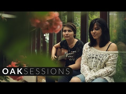 Wednesday's Wolves - Shaker Hymns (Dry The River Cover) | Oak Sessions