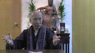 Ven. Hin Hung Introduces the Master of Buddhist Studies Program at HKU