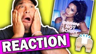 Video Demi Lovato - Sorry Not Sorry [REACTION] MP3, 3GP, MP4, WEBM, AVI, FLV Agustus 2018
