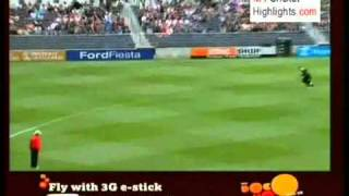 Pakistan Vs New Zealand 3rd T20 Highlights 30 December 2010
