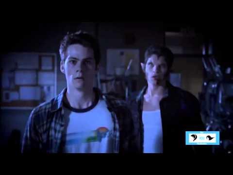 Teen Wolf 3x10  The Overlooked Promo